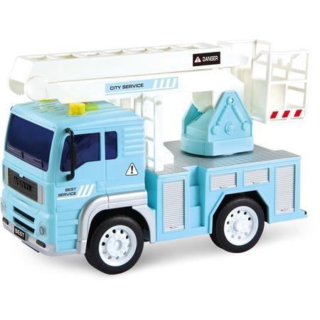 Купить Машинка игрушечная Taiko B2010