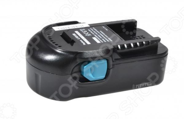 Батарея аккумуляторная Pitatel TSB-228-AE(G)18-15L аккумулятор для инструмента pitatel для dewalt tsb 147 de12b 15l