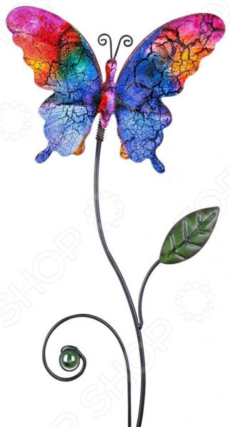 Колышек садовый Miolla «Бабочка». В ассортименте