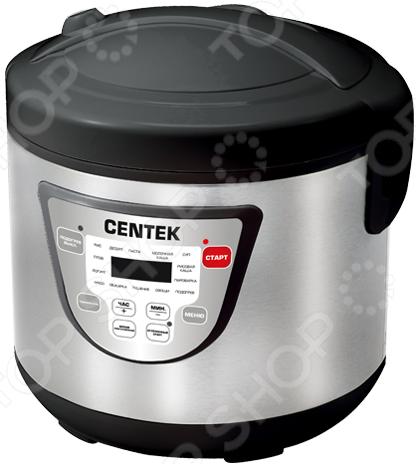 Мультиварка Centek CT-1496 мультиварка centek ct 1496 black steel