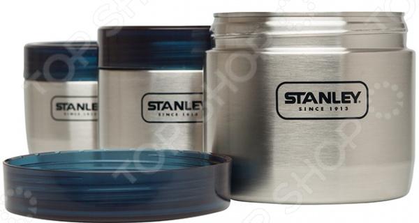 Набор контейнеров походных Stanley 10-02108-002