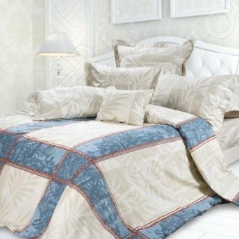 Комплект постельного белья Унисон «Кортес»