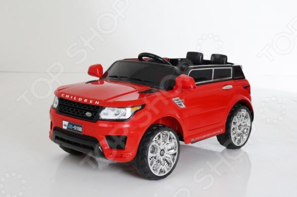 Электромобиль 1 Toy «Лэнд Ровер» Электромобиль 1 Toy «Лэнд Ровер» /