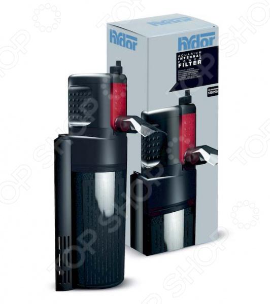 Фильтр внутренний для аквариума Hydor Crystal 3 фильтр внутренний для аквариума hydor crystal 3