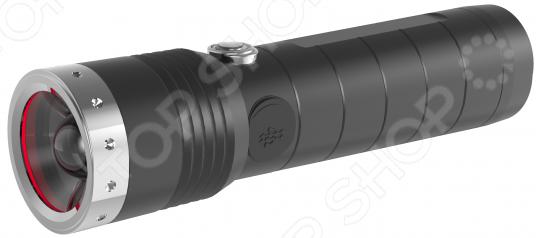 Фонарь светодиодный Led Lenser MT14