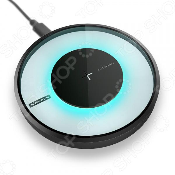 Зарядное устройство беспроводное Nillkin Magic Disk 4 беспроводное устройство news billiton a70 2 4 m217