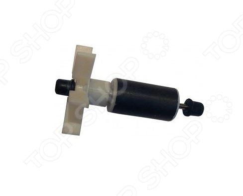 Импеллер для внутреннего фильтра Hydor Crystal 2 наполнитель hydor carbon bags for crystal активированный уголь для внутреннего фильтра crystal 1 к20 20х30г