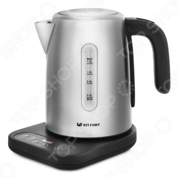 Чайник KITFORT КТ-662