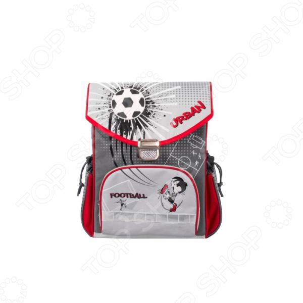 Рюкзак школьный Gulliver «Футбол» цены онлайн