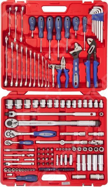 Набор инструментов универсальный МАСТАК 0-133C