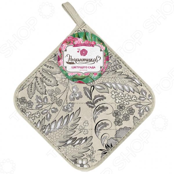 Прихватка Романтика «Серебряный век» прихватка рукавица 18 28 романтика серебряный век