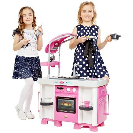 Купить Игровой набор для девочки Coloma Y Pastor №7 с посудомоечной машиной и варочной панелью