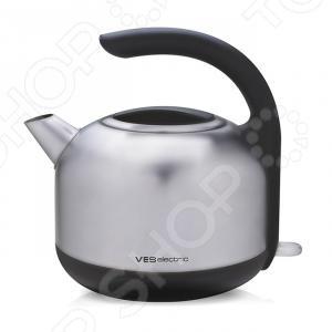 Чайник Ves H 100 SS йогуртница ves vym 2