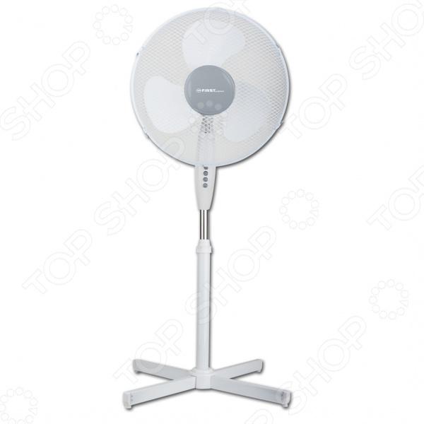 Вентилятор напольный First 5553-1