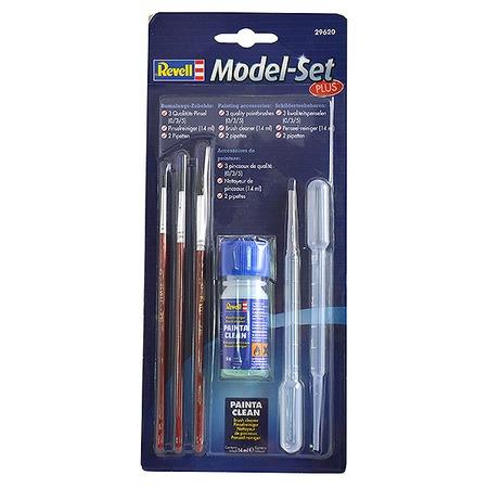 Купить Набор аксессуаров для окрашивания моделей Revell «Model-set»