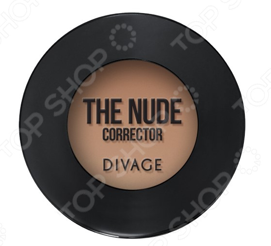 Корректор DIVAGE Concealer The Nude