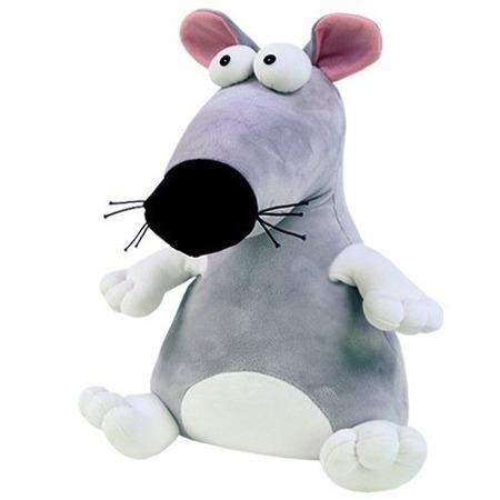Купить Игрушка-антистресс СПИ «Пучеглаз Крыса»