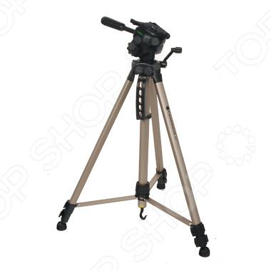 Штатив для фото- и видеокамеры Continent A2