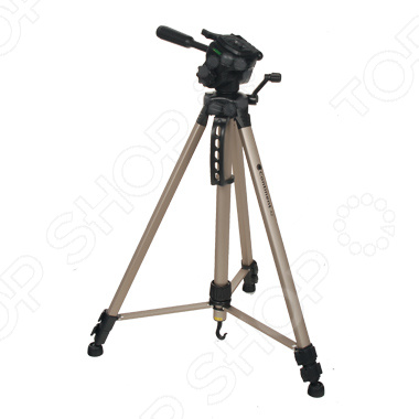 Штатив для фото- и видеокамеры Continent A2 штатив continent е 3