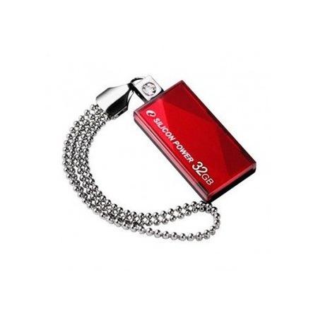 Купить Флешка Silicon Power Touch 810 32Gb