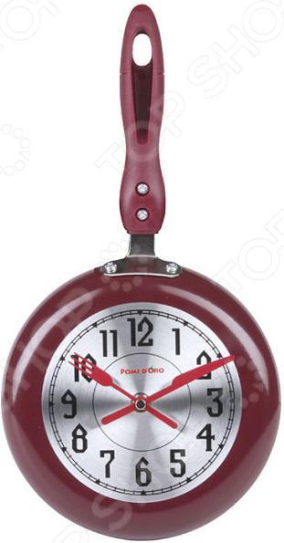 Часы настенные Pomi d'Oro PAL-485025 часы настенные pomi d oro t4101 k