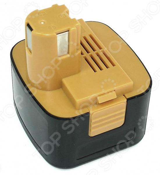 Батарея аккумуляторная для электроинструмента Panasonic 058348 аксессуар tranzx cd 17