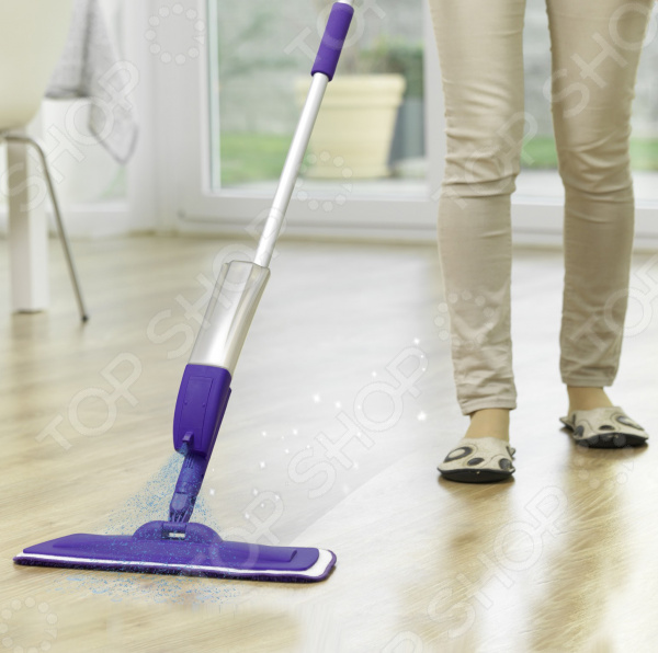 Швабра Rovus Spray Mop rovus s 570