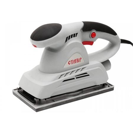 Купить Машина шлифовальная вибрационная СТАВР МПШ-300