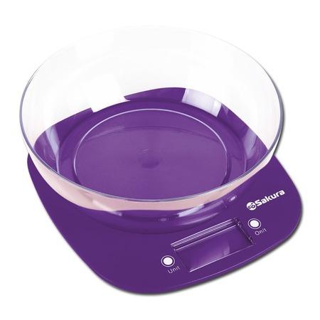Купить Весы кухонные Sakura SA-6078