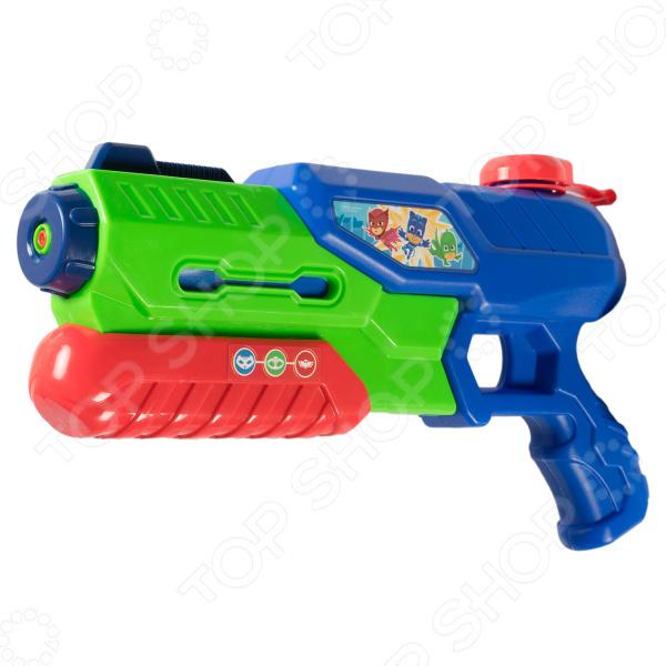 Пистолет водный PJ Masks 32794