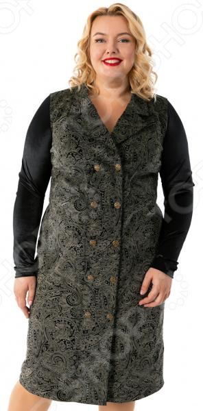 Платье Wisell «Роскошный стиль»