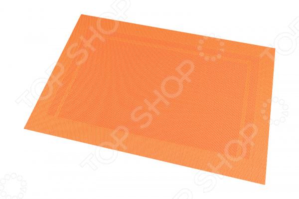 Набор салфеток для сервировки EL Casa «Оранжевое настроение»