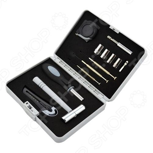 Набор инструментов KomfortMax KF-1185 набор инструмента komfortmax 108 предметов kf 992