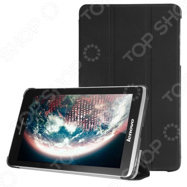 Чехол для планшета skinBOX Lenovo IdeaTab S5000 защитная пленка для экрана lenovo ideatab s5000 ainy глянцевая