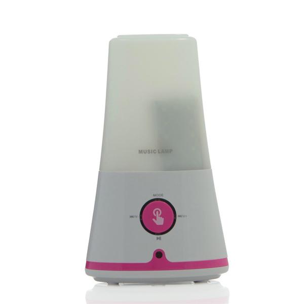 Музыкальная лампа BXL-001. В ассортименте стоимость