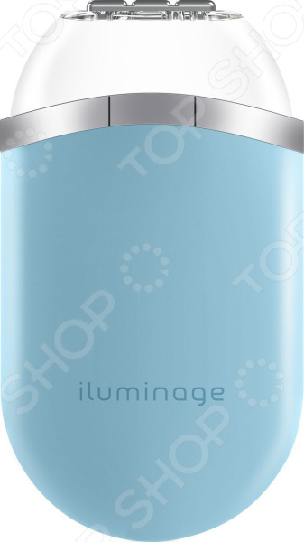 Массажер для лица Iluminage Youth Activator