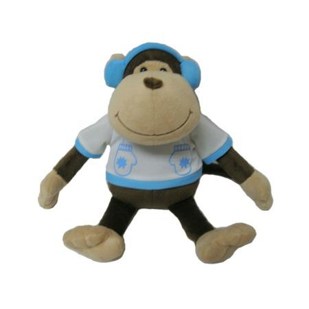Купить Мягкая игрушка Gulliver «Обезьянка Фрай»