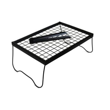 Купить Решетка-гриль складная Хозлидер 101409