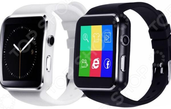 фото Умные часы Smarterra SmartLife, купить, цена