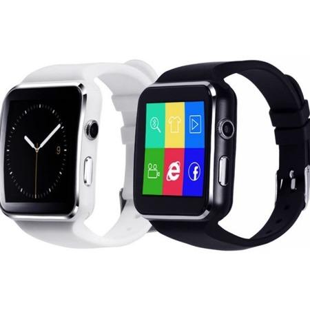 Купить Умные часы «10 в 1» с функциями телефона. Дизайн: Америка