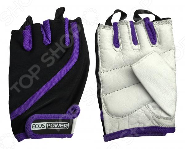Перчатки для фитнеса Ecos 2311 Перчатки для фитнеса Ecos 2311-VL /L
