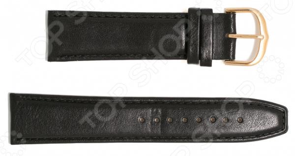 Ремешок для наручных часов Mitya Veselkov REMESH-BLACK2-22