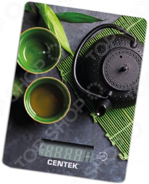 Весы кухонные Centek CT-2457