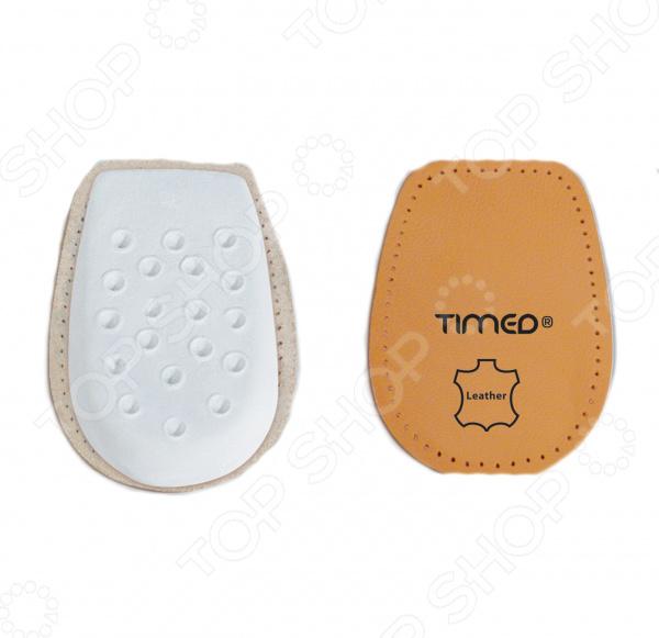 Подпяточник ортопедический амортизирующий Timed Ti-009