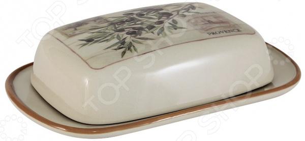 Масленка LF Ceramic «Оливки» кружка lf ceramic оливки 500 мл