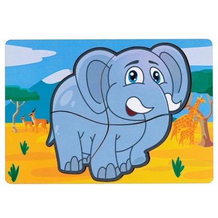 Купить Вкладыш PAREMO «Слоник»