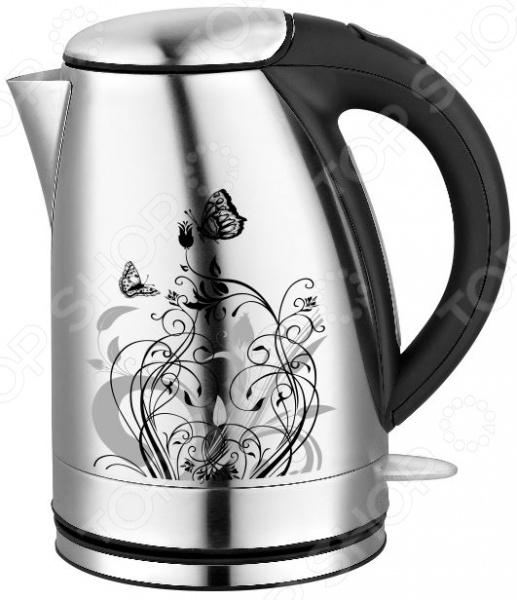 Чайник Sakura SA-2118SC цена