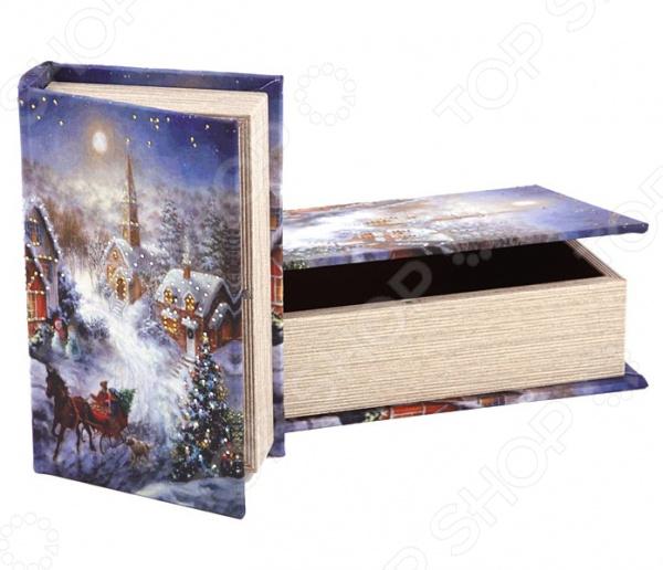 Комплект шкатулок-книг Lefard 184-232