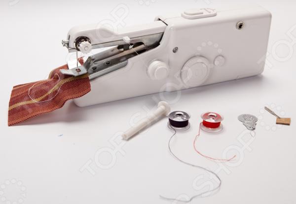 Машинка швейная Bradex Handy Stitch Машинка швейная Bradex Handy Stitch /