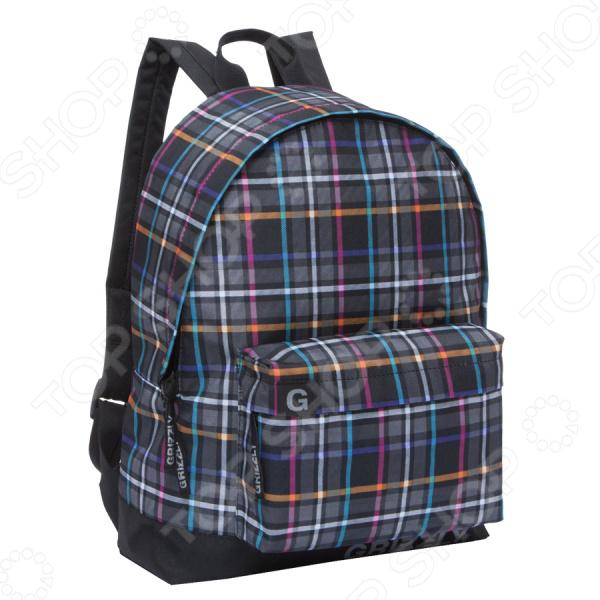 Рюкзак молодежный Grizzly RU-709-3/1